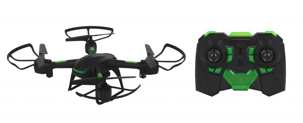 【drone】SKY RAIDER 2.4G RC QUADCOPTER/WIFI FPV/VR GLASSES NO.1339