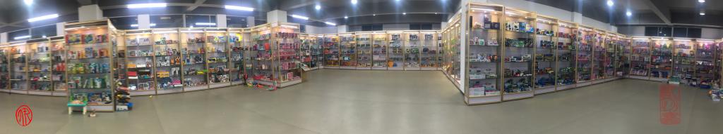 展厅介绍 Toy showroom