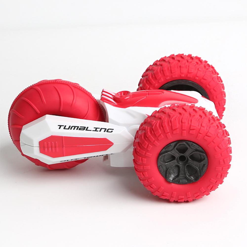 【toys】2.4G STUNT CAR NO.T series