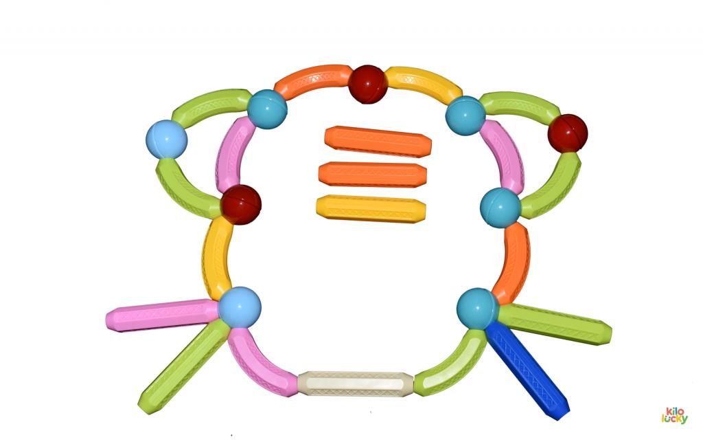 【Chinese Zodiac】中国十二生肖 kilo lucky magnetic rods